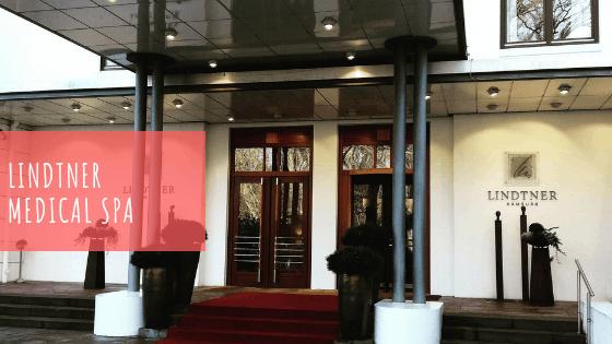Vorderansicht des Privathotel Lindtner