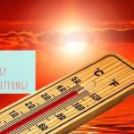 Hitzeschutz im Dachgeschoss - das ist die Rettung!