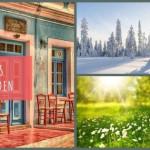 So können Farben dein Wohlbefinden bei Hitze oder Kälte unterstützen