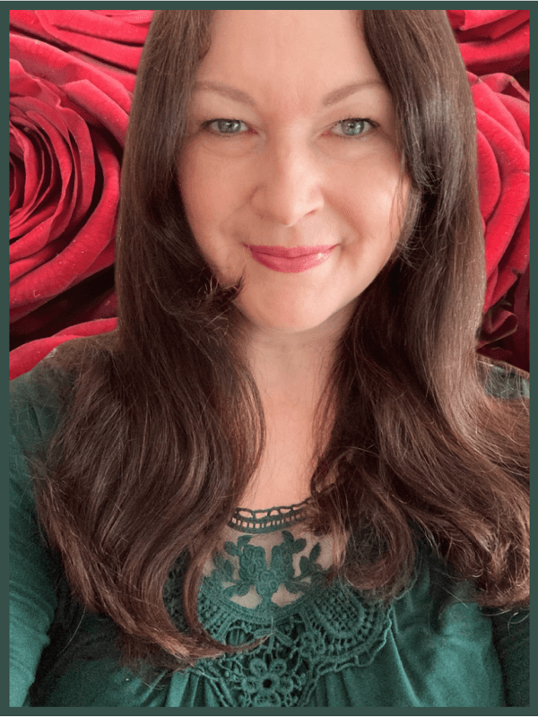 Frag Pam - Pflanzenhaarfarbe - glänzendes Haar